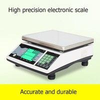 Zählen Skala 0 1g 1g Präzision Wiegen Elektronische Waage Waage Elektronische Waage