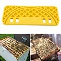Медовый скребок для улья инструмент для чистки ковша рама полка гнездо селезенка apculture аксессуары для фермы пчелиная колония управление