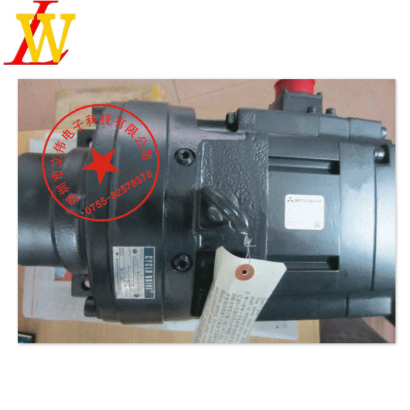 HC SFS202K servo motor and driver|Building Automation| |  - title=