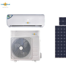 Solar Air Conditioner DC power 9000BTU Solar power system 48vdc solar air conditioner for home marsrock 7000w ac220v dc48v 24000btu inverter air conditioner cooling heating hybrid for home on grid solar air conditioner
