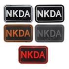NKDA No Known Drug A...