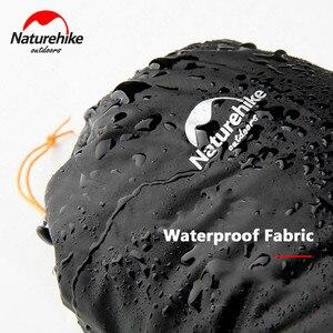 Image 5 - Naturehike fundas para zapatos de ganso blanco, 700FP, para acampar, interior, Unisex, para invierno, cálidas, impermeables, a prueba de viento, ForKeep Warm, 90%
