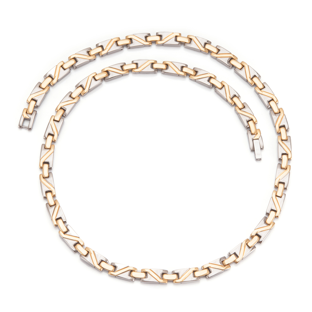 Wollet smykker Bio magnetisk rent titanium Germanium magnetisk - Mode smykker - Foto 3