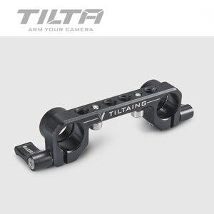 Image 4 - Piastra batteria v mount tasca inclinabile per fotocamere DSLR V piastra di montaggio TA PBP V