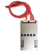12S 20S ליתיום Lipo LifePo4 סוללת ליתיום הגנת לוח איזון פונקציה חבילה סלולרי BMS 50A 60A 80A 160A 36V 60V 72V eBike