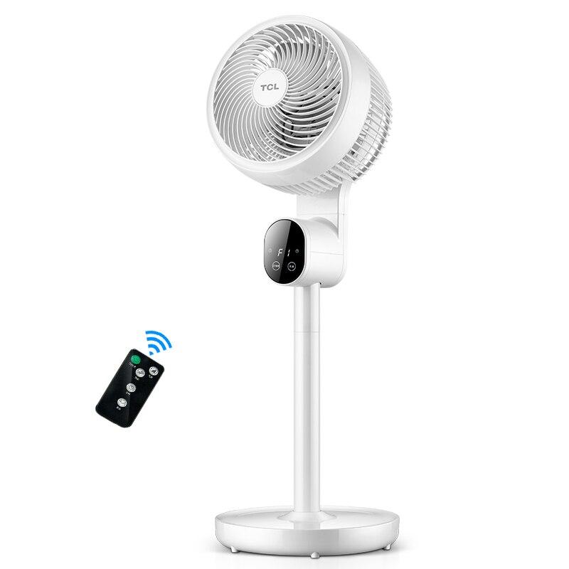 AC110-240V extendable 60W power electric circulating cooling air circulation fan tower fan  Air Cooling Fan air circulator