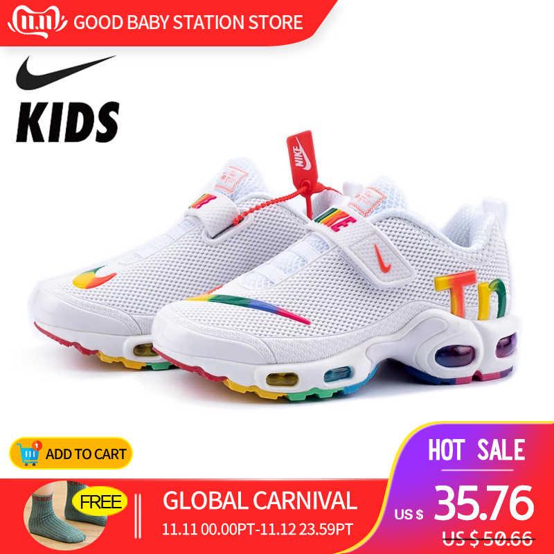 Детские кроссовки для бега, Новое поступление, оригинальные удобные кроссовки для бега, спортивные кроссовки