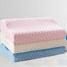 Медленно отскакивает подушка памяти пространство памяти подушка ядро защиты шеи Подушка для здорового сна