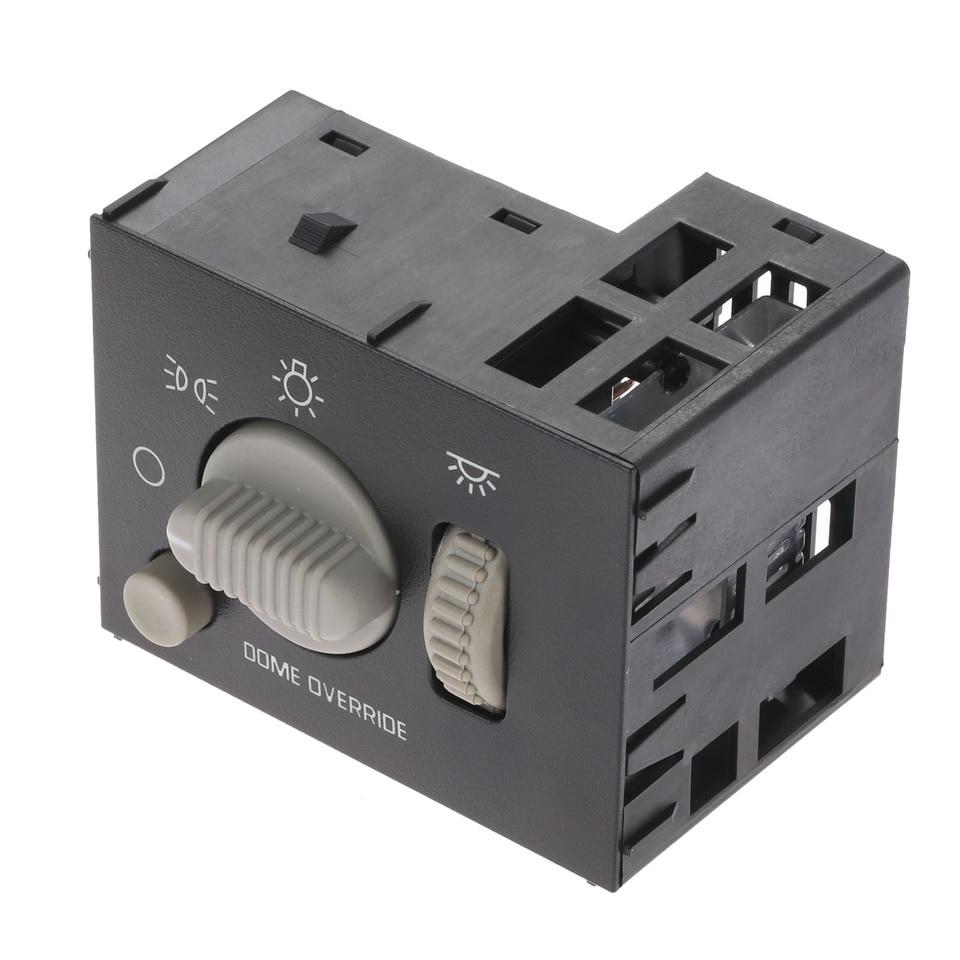 For 1999-2002 Sierra Silverado NEW Headlight Dimmer Switch 15755595 93443101
