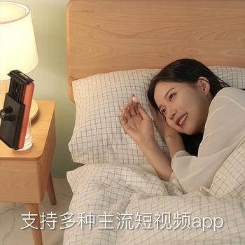 Telefon Bluetooth Fingertip pilot wideo używany do krótkiej strony aplikacji wideo włączanie pilota zdalnego sterowania telefonem Liker tanie i dobre opinie Chodosimee CN (pochodzenie) Pasek na nadgarstek Adult