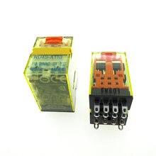 Горячее предложение реле RU4S-C-A110 AC110V RU4S-C-AC110V 110VAC RU4SCA110 AC110V 110VAC DIP14
