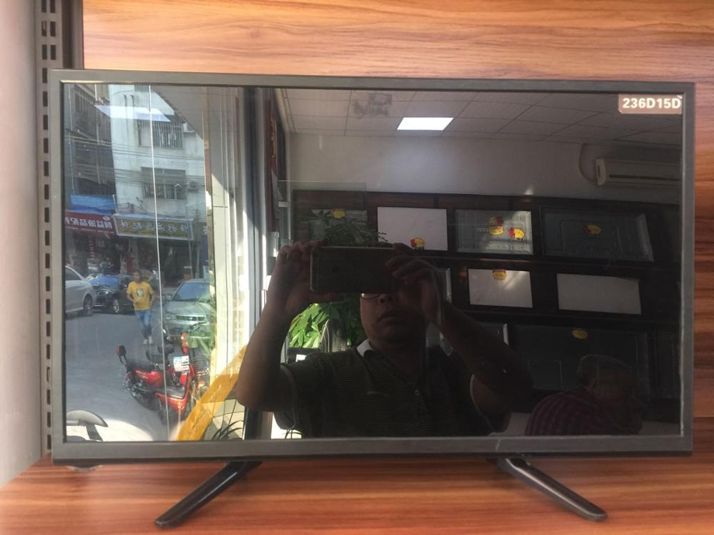 '''' ''28 27 26 24'' polegada monitor lcd resolução 1366*768 e android smart TV IPTV wi-fi CONDUZIU A televisão TV