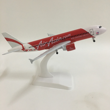 JASON TUTU 20cm Plane Model Airplane Model Air Asia Airbus A320 Aircraft Model 1:300 Diecast Metal Airplanes Plane Toy Gift цена 2017