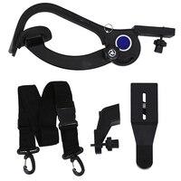 Schulter Schulter Unterstützung Für Video Kamera 6KG-in Videosprechanlage aus Sicherheit und Schutz bei