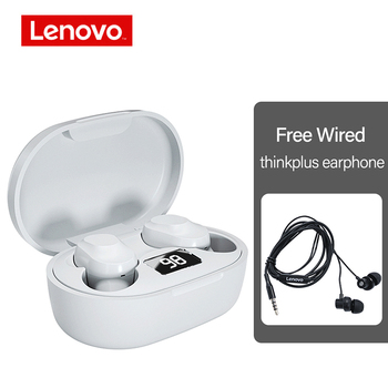 Original Lenovo XT91 Wireless Bluetooth TWS BT5.0 Headphones AI Control Stereo Sport Headset Noise Reduction Earphone With Mic 7