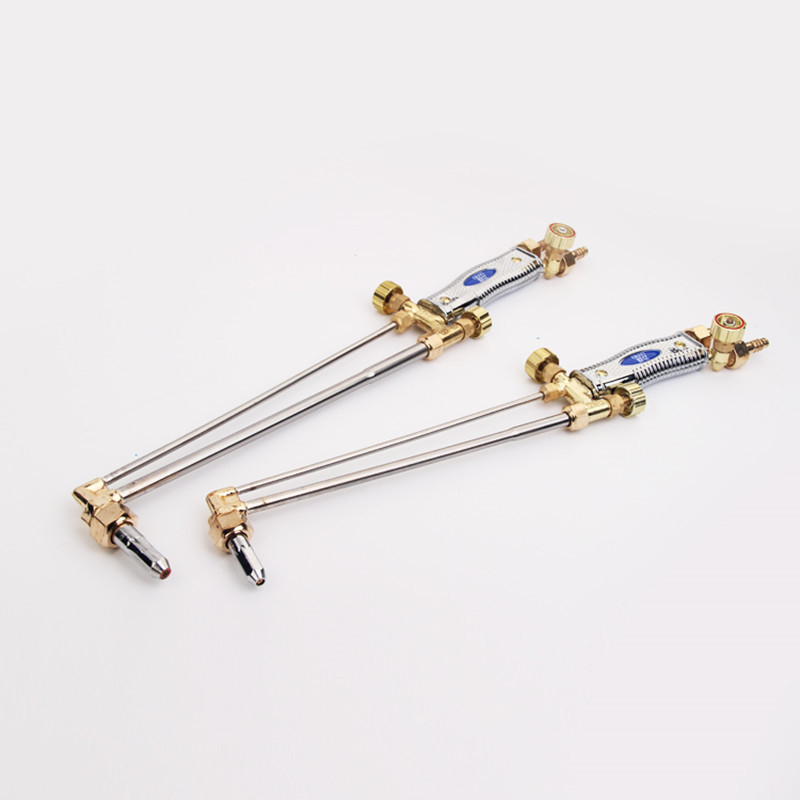 100 Nozzle High With Cutting G01  Torch Steel Suction Strength Soldring 30 Oxygen Acetylene Torch Jet Cutter Stainless Welding