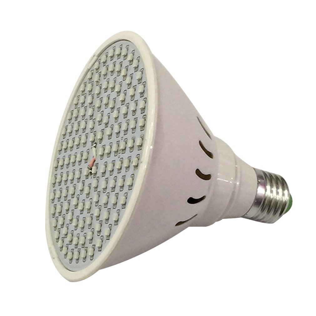 Plant Light 126Led Potted Seedlings Indoor Green Plant Fill Light Professional Fashion Rapid Leafing Rooting