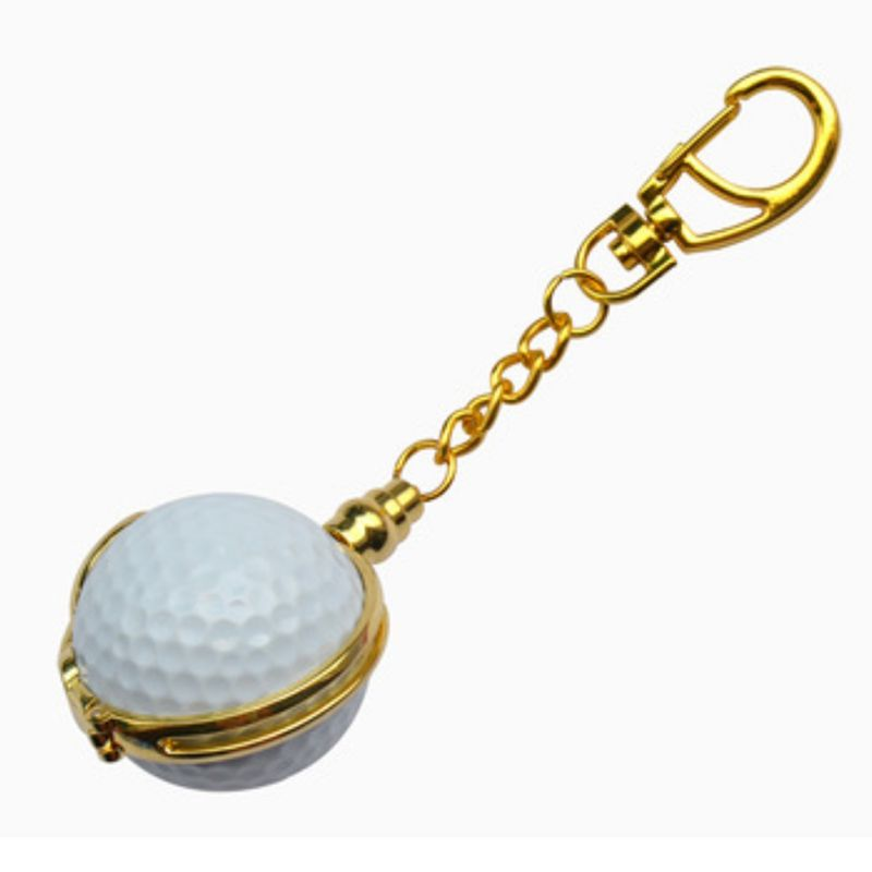 Golf Ball Liner Marker Letter Models Line Drawing Marking Template Alignment Identification Tool