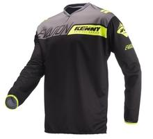 Kenny Motocross 2019 Downhill Jersey Mountain Bike Motorcycle Cycling MX Off Road Bicycle MTB T-Shirt Long Sleeve