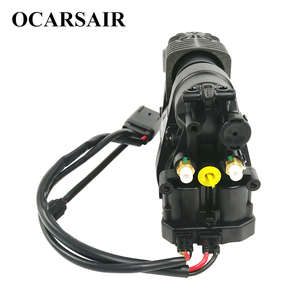 Image 3 - Air Compressor for Air Suspension for Dodge RAM 1500 2013 2014 2015 2016 Oem# 68204387 68232648AA 68204730AC