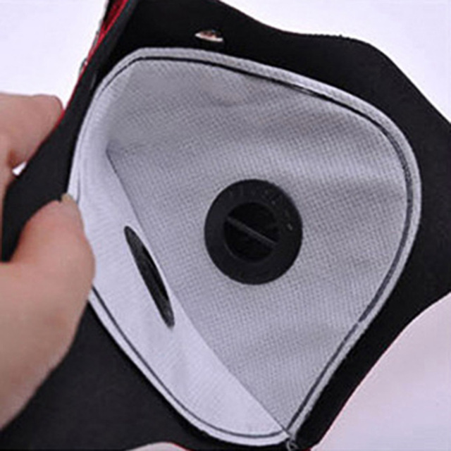 Winter Face Mask Bike Accessories Sport Training Ski Mask Cover Scarf  Bicycle Cycling Bandana 3