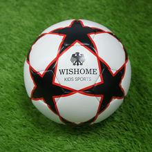 Wishome 2020 новый детский футбольный мяч размер 4 тренировочный