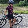 Fresi aero terno triathlon triathlon terno de corrida ao ar livre terno ciclismo skinsuit pro equipe feminino macacão triatlon hombre kit 26