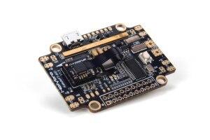 Image 4 - Контроллер полета Holybro Kakute F7 AIO 1,5 В, STM32F745 BMP280 IMU Betaflight OSD интегрированный FC w/Антивибрационная прокладка