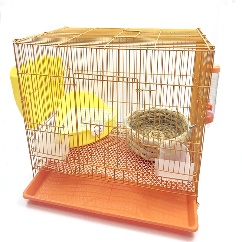 Rabbit Cage Large   Guinea Pig  Squirrel  Pet  Dutch  Chinchillas Lop Eared  Extra