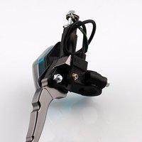 MB-MH008-T 유압 클러치 펌프 오토바이 브레이크 펌프 브레이크 실린더