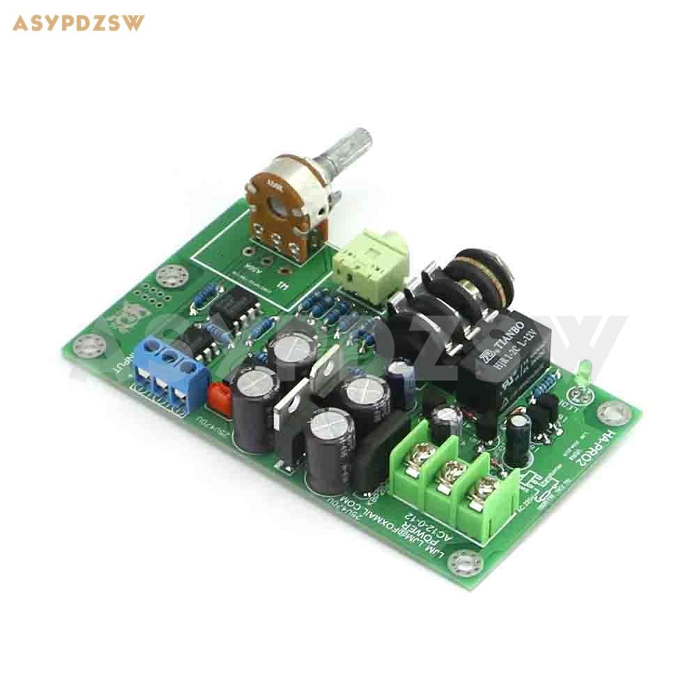 HA-PRO2 Kopfhörer-Verstärkerplatinen-Kits ultra-geräuscharm Geringe Verzerrungen