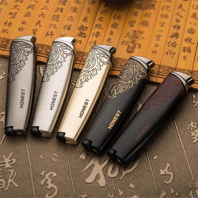Windproof Cigarette Lighter