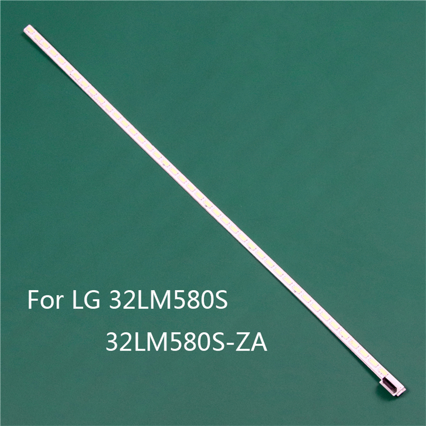 LED TV Illumination For LG 32LM580T -ZA FHD LED Bars Backlight Strips Line Ruler 32