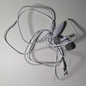 Image 4 - Samsung auriculares EHS61 con micrófono y sonido estéreo, auriculares de graves para Galaxy S6, S7, Edge, S8, S9, S10 Plus, J4, J6, A7, A10, A30, A50, A70
