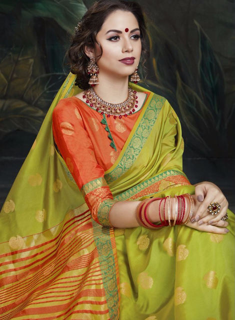 Hindu Dresses Woman Sari Indian Woman