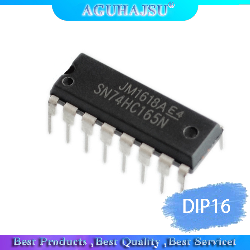10PCS ULN2003AN DIP16 ULN2003A DIP-16 ULN2003 ULN2003APG DIP New And Original IC