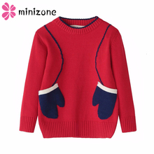 Get more info on the 3-7 Years Kids Autumn Boys Knitted Baby Sweater Winter Children Long Sleeve Casual Shirt Sweater Girls Warm Pullover Sweater YX