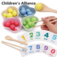 Children Math Toys Kids Early Educational Toys Clip Beads Multi-functional learning Toy For Children Montessori toy math board games for adults russian learning resources homeschool kids tiny toys educational penguin