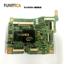 p510 main board for Nikon COOLPIX p510 mainboard p510 motherboard p510 camera repair part free shipping