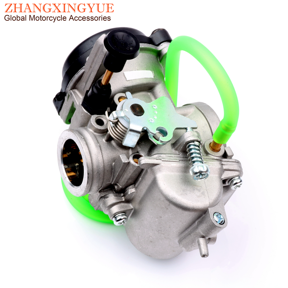 Motorcycle High quality carburetor for SuzukI GZ125 Marauder GN125 GS125 EN125 4-stroke image