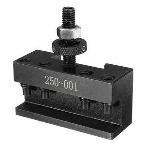 Image 5 - Быстросменный держатель для инструментов типа униформы GIB, 250 001 010