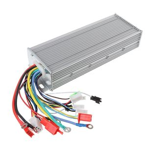 Image 4 - DC 48V 1500W Electric Bicycle E bike Scooter Brushless Motor Speed Controller63HF