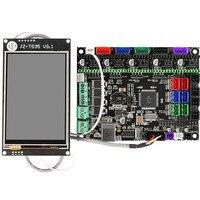 MKS GEN L メインボードタッチスクリーンディスプレイ TFT WIFI シールド制御パネル DIY スターターキット LFX ING -