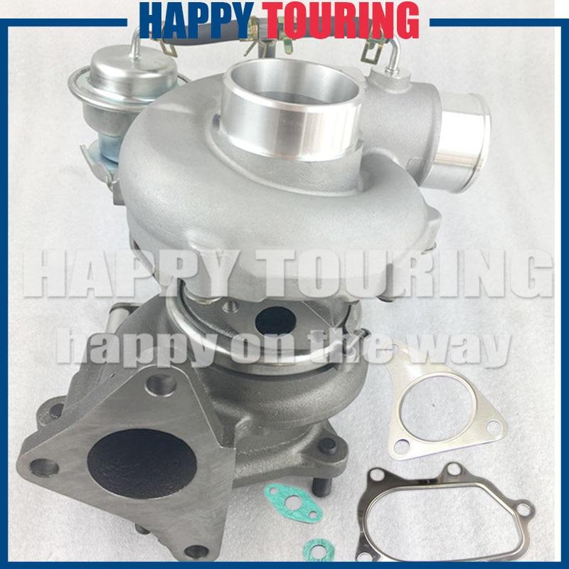 Nuevo VF39 VB440028 VA440028 VC440028 VD440028 VE440028 14411AA572 turbocompresor Turbo para Subaru Impreza WRX STI Dohc 2.5L 04-07