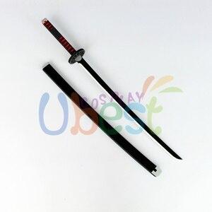 Image 2 - Kamado Tanjiro Prop Cosplay Replica Sword Demon Slayer Kimetsu no Yaiba