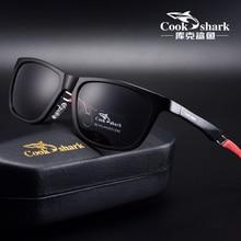 Cook Shark Men's Sunglasses Sunglasses