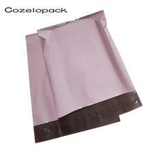 100 шт светло розовые самоклеящиеся почтовые пакеты