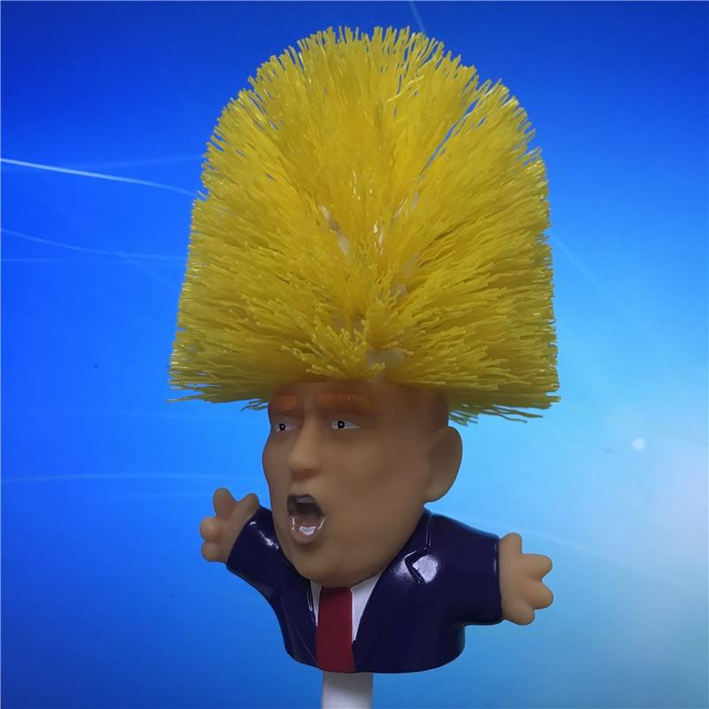 Trump Toilet Brush 2
