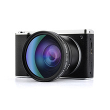 Digital Camera 24 MP High Definition Pixel Video Ca