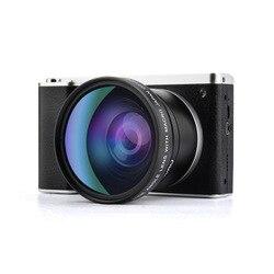 Digital  Camera  24 MP High Definition Pixel Video Camera 4.0inch Focus  Digital Camera 8X Digital Zoom Professional Camera
